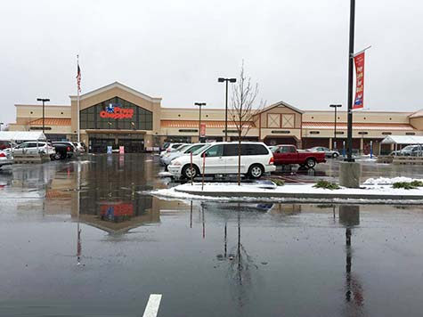 a Photograph of Chatham Price Chopper Chatham Plaza